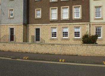 Thumbnail 2 bedroom flat to rent in Friarscroft, Dunbar, East Lothian