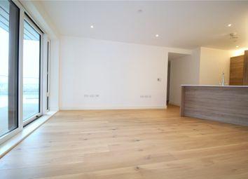 Thumbnail 2 bedroom flat to rent in Deveraux House, Duke Of Wellington Avenue, London