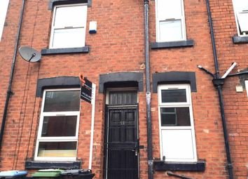 Thumbnail 4 bedroom shared accommodation to rent in Harold Walk LS6, Burley