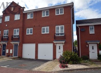 Thumbnail 3 bed terraced house for sale in Campion Gardens, Erdington, Birmingham