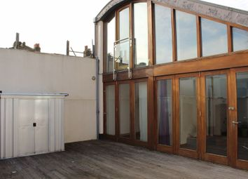 Thumbnail 2 bed property to rent in Sellincourt Road, London