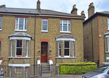 4 bed end terrace house for sale in Devonshire Drive, Greenwich, London SE10