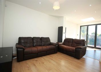 4 bed terraced house to rent in Elmspark Avenue, Wembley HA0