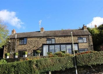 Thumbnail 2 bed detached house for sale in Newbridge Road, Ambergate, Derbyshire