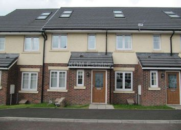 Thumbnail 3 bed town house to rent in Cotherstone Court, Easington Lane, Houghton Le Spring