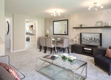"""Thumbnail 3 bed end terrace house for sale in """"Oakfield"""" at Stoke Road, Poringland, Norwich"""