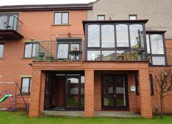 Thumbnail 1 bedroom flat to rent in Halifax Road, Batley