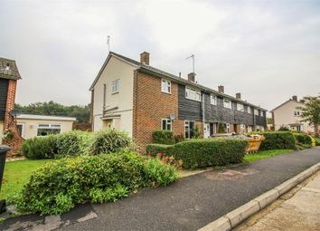 Thumbnail 3 bed end terrace house to rent in Stackfield, Harlow, Essex