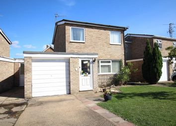 Thumbnail 3 bedroom link-detached house for sale in Meadow Court, Littleport, Ely