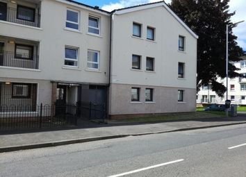 Thumbnail 1 bed flat to rent in Wyndford Road, Glasgow