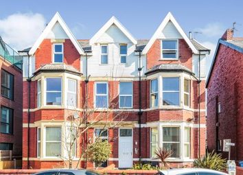 Thumbnail 1 bed flat for sale in Orchard Road, Lytham St Anne's, Lancashire, England