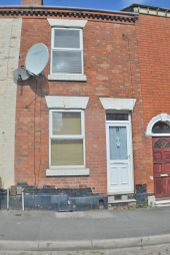 Thumbnail 2 bedroom terraced house for sale in Dashwood Street, Derby