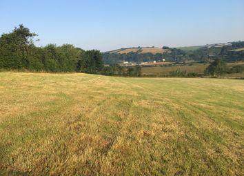 Thumbnail Land for sale in Land Near West Venn, Churchstow, Kingsbridge