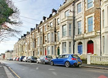 Thumbnail 2 bed flat to rent in Church Road, St. Leonards On-Sea