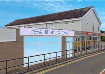 Thumbnail Retail premises to let in Unit Adjacent To Iceland, Bridge Street, Llangefni