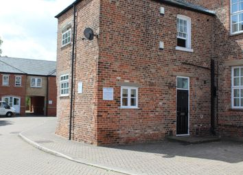 Thumbnail 2 bed flat for sale in Hailgate, Howden
