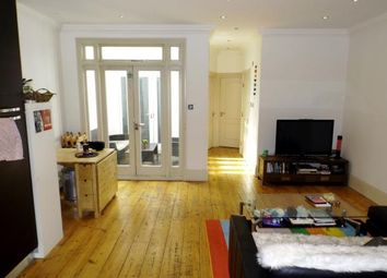 Thumbnail 2 bed flat for sale in Hornsey Road, London