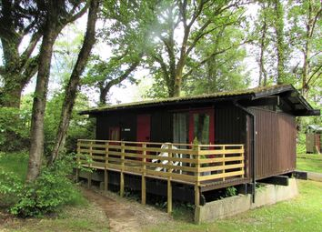 2 bed property for sale in Caban Casita, Penlan Holiday Park, Cenarth, Newcastle Emlyn SA38