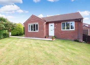 Thumbnail 2 bed detached bungalow for sale in Heron Lane, Crossgates, Scarborough