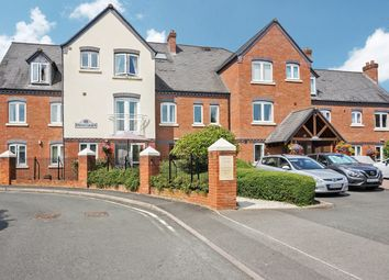 Thumbnail Flat for sale in Penny Court, Rosy Cross, Tamworth