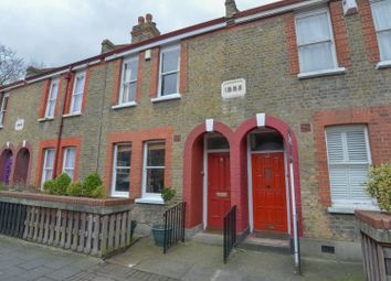 Thumbnail 4 bed terraced house for sale in Perch Street, London