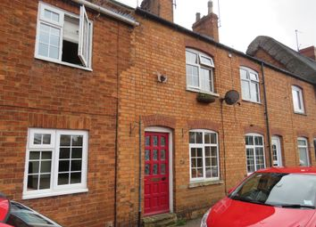 Thumbnail 1 bed cottage for sale in West Street, Geddington, Kettering