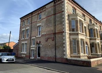 Thumbnail 1 bed flat to rent in 2 Selborne Street, Liverpool