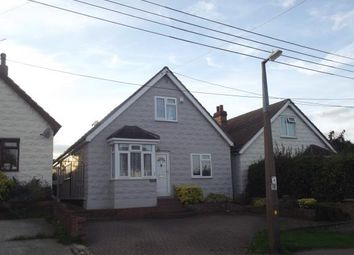 Thumbnail 4 bed bungalow for sale in Skitts Hill, Braintree