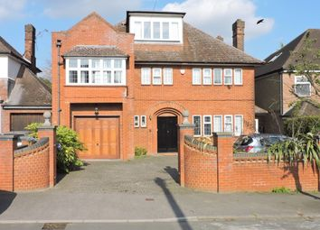Thumbnail 6 bed detached house for sale in Marston Gardens, Luton