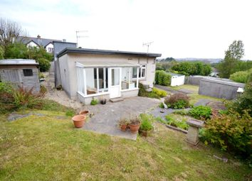 Thumbnail 1 bed detached bungalow for sale in Kenystyle, Penally, Tenby