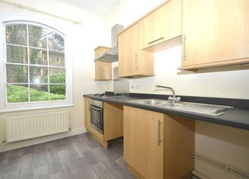 Thumbnail 3 bedroom flat to rent in Worcester Road, Malvern