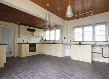 Thumbnail 5 bed detached house to rent in Station Road, Clutton, Bristol
