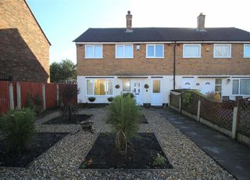 Thumbnail 3 bedroom semi-detached house to rent in Westfield Drive, Ribbleton, Preston