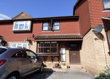 Thumbnail 2 bedroom terraced house for sale in Wyllie Court, Weston-Super-Mare