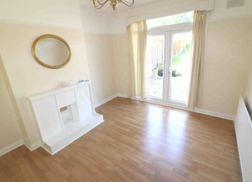 Thumbnail 2 bed flat to rent in Blythe Close, London