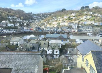 Thumbnail 2 bed flat for sale in Barbican Hill, Looe
