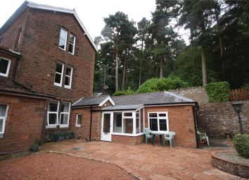 Thumbnail 2 bed flat for sale in 6 Jubilee Lodge, Beacon Edge, Penrith, Cumbria