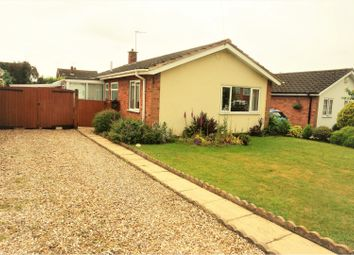 Thumbnail 2 bed detached bungalow for sale in Kingston Drive, Ollerton Village, Newark