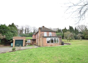 Thumbnail 4 bed detached house for sale in Forge Lane, Higham, Rochester