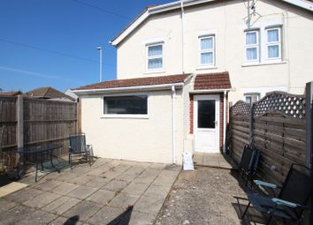 Thumbnail 1 bed flat to rent in Elm Grove, Worthing