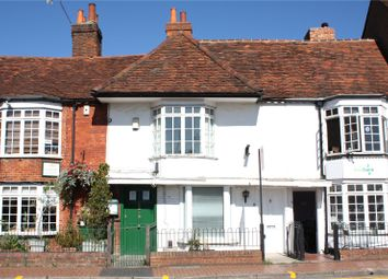 Thumbnail 2 bed cottage to rent in Rose Street, Wokingham, Berkshire