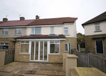 Thumbnail 4 bedroom semi-detached house for sale in Highmoor Crescent, Brighouse