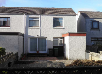 Thumbnail 2 bed terraced house to rent in 64 Thornton Park, Forfar