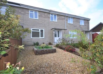 Thumbnail 3 bed terraced house for sale in Woodhayes, Henstridge, Templecombe
