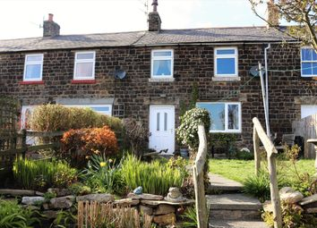 Thumbnail 3 bed terraced house for sale in Low Castle Terrace, Greenhead, Brampton