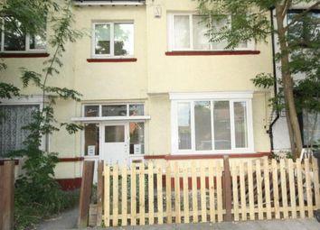 Thumbnail 2 bed maisonette to rent in Marvels Lane, London
