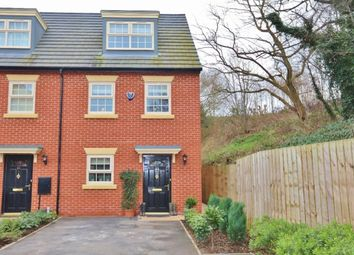 3 bed terraced house to rent in Woodbourn Gardens, Wombwell, Barnsley S73