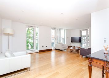 Thumbnail 4 bed flat to rent in Park View Residence, 219 Baker Street, London