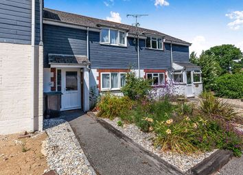 Thumbnail 2 bed terraced house to rent in Parkwood, Iden, Rye