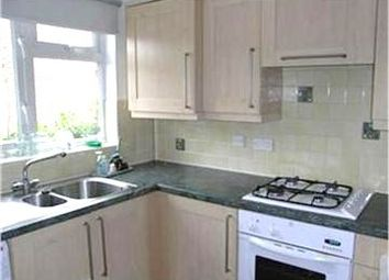 Thumbnail 1 bed flat to rent in Harewood Crescent, Southall